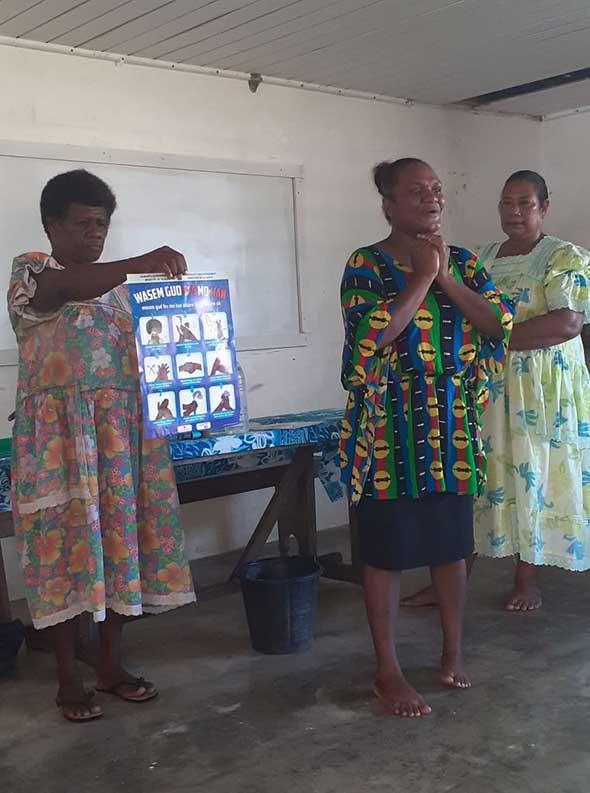 Rencontre Femme Vanuatu
