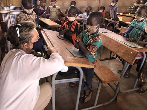 Questions - Réponses: Pourquoi Nous Devons Investir dans l'Éducation des Enfants au Burkina Faso en Crise - IPS Français