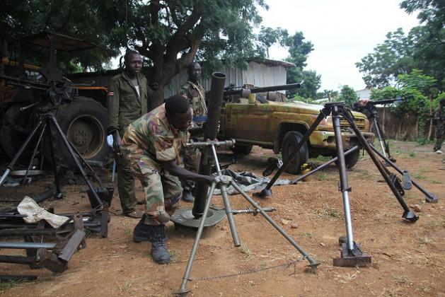 I conflitti in Africa rendono inutile il patto sulle migrazioni