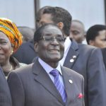 Zimbabwes tidigare president Robert Mugabe. Foto: Kervin Victor/IPS