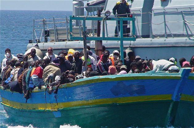L'altissimo bilancio di morti tra migranti e rifugiati che hanno tentato il viaggio della salvezza attraverso il Mediterraneo verso l'Italia nei primi mesi del 2016 indica la gravità dell'attuale crisi dei migranti europea Ilaria Vechi/IPS